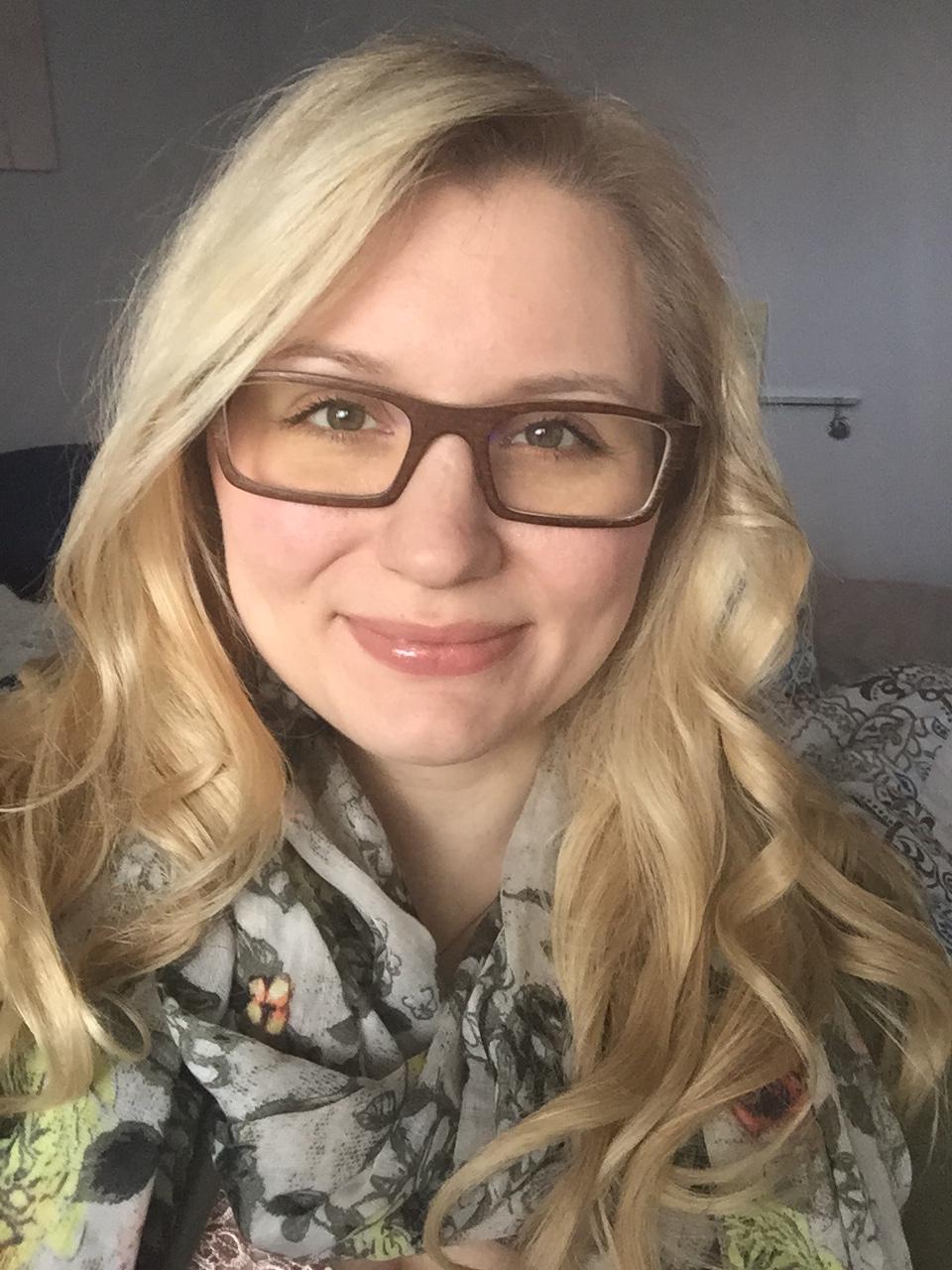 Profilbild Kathrin Schmid